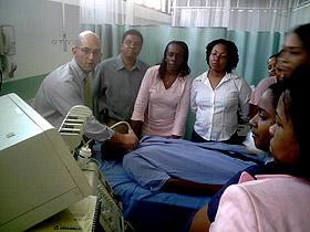St Elizabeth Emergency Room Physicians